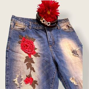 B GLAM Jeans